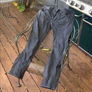 G star raw jeans 34 32